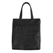 [BALANCEWOOD] Carbon Coating Eco Bag-Black