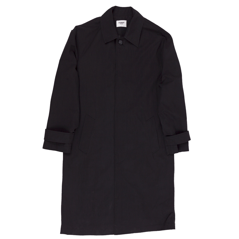 [RATIONNEMENT] Lightweight Trench Coat