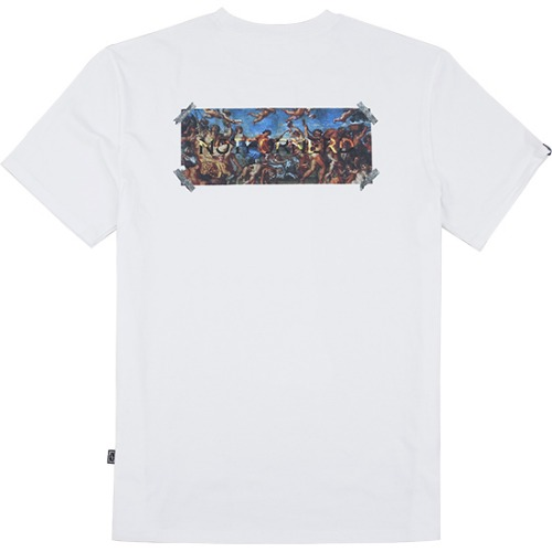 [NOT4NERD] Festival T-Shirts White