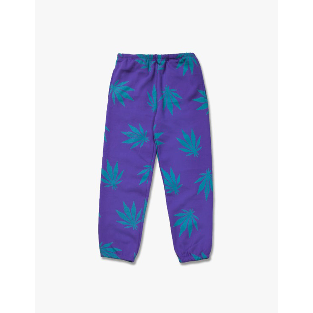 [have a good time] Nature Allover Pants - Purple Haze