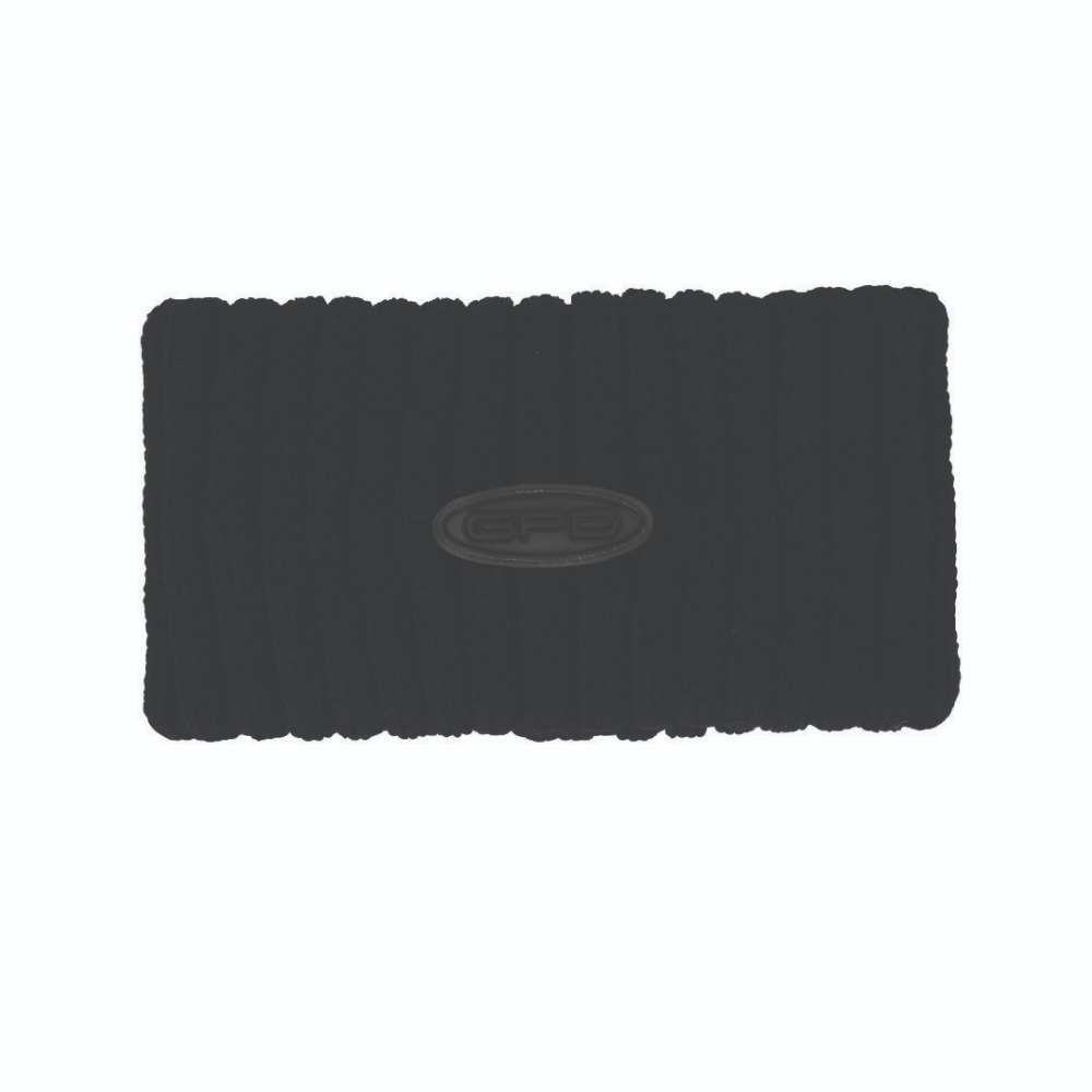 [GPD] GPD 0010A HAIRBAND BLACK