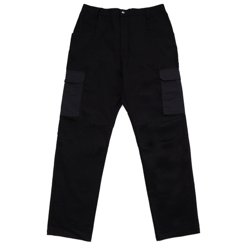 [18SS] IMXHB URBAN TECH PANTS - BLACK