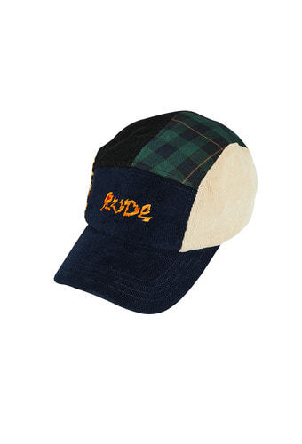 [Dying Breed] RUDE Baseball Cap 2
