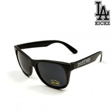 SKATE & DESTROY - Sunglasses Black