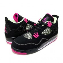 Air Jordan 4 Retro 30th 푸시아 GS [705344-027]
