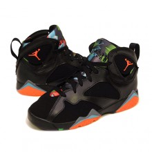 Air Jordan 7 Retro GS 마빈 [705412-007]
