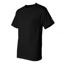 T425 Tagless Tee Shirt - Black