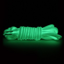 Rope Laces - Glow in the Dark