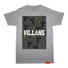 Toy Uzi Tee - Grey