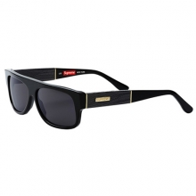 Loc Sunglasses - Black