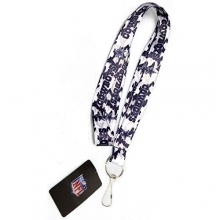Dallas Cowboys Camo Lanyard