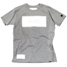 Basic Logo T-Shirt - Grey