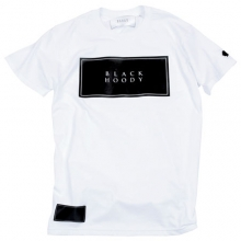 Basic Logo T-Shirt - White