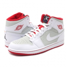 Air Jordan 1 Mid WB 헤어 [719551-123]
