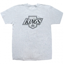 LA Kings Vintage Tee - Grey