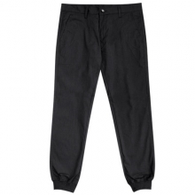 Ripstop Jogger Pants - Black