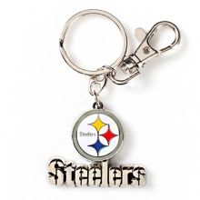Steelers Heavyweight Key Chain