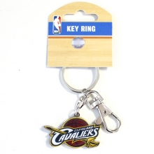Cavaliers Heavyweight Key Chain