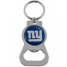 Giants Bottle Opener Key Chain