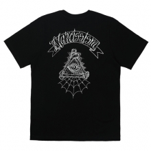 Narcissism Tee - Black