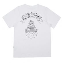 Narcissism Tee - White