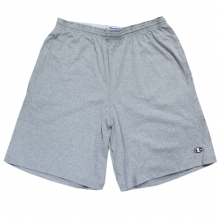 Authentic Cotten 9inch Shorts - Oxford Grey