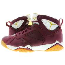Air Jordan 7 Retro C&C 시가 [725093-630]