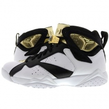 Air Jordan 7 Retro C&C 샴페인 [725093-140]
