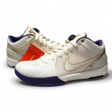 Nike Zoom Kobe 4 IV BJ2F Beijing to Finals [396442-100]
