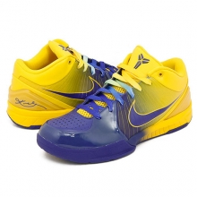 Nike Zoom KOBE IV 4 FOUR RINGS [344335-400]