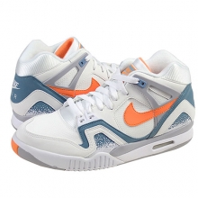 Nike Air Tech Challenge II Agassi Clay Blue [643089-184]