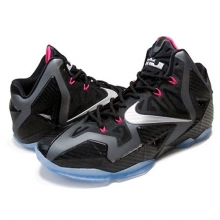 NIKE AIR LEBRON 11 XI MIAMI NIGHTS [616175-003]