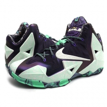Nike LeBron 11 AS All Star Game Gator King [647780-735]