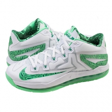 Nike Lebron 11 Low Easter [642849-100]