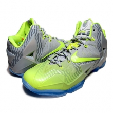 "Nike LeBron XI Collection ""Maison du LeBron"" [683252-074]"