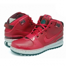 NIKE ZOOM LEBRON 6 VI NYC BIG APPLE [346526-661]