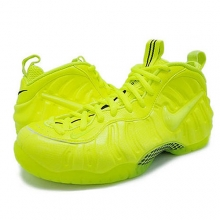 Nike Air Foamposite Volt [624041-700]