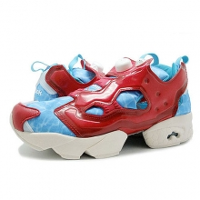 Reebok Insta Pump Fury OG MIAMI SHOE GALLERY [v61541]