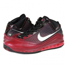 Nike Air Max LeBron 7 [375664-600]