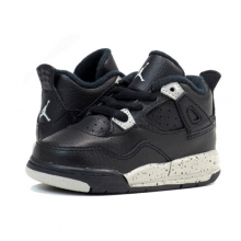 [NEW][140] Air Jordan 4 Retro 오레오 TD [707432-003]