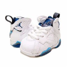 [NEW][140] Air Jordan 7 Retro TD 토들러 [304772-107]
