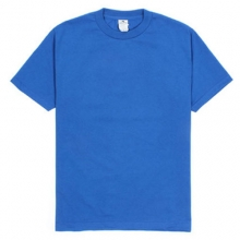 (1301)Adult Short Sleeve Tee - Royal
