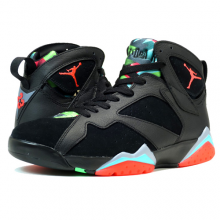 Air Jordan 7 Retro 30th 마빈 [705350-007]