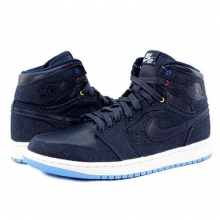 Air Jordan 1 Retro High 패밀리 [682781-415]
