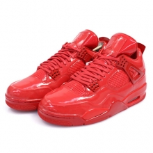 Air Jordan 11Lab4 Red [719864-600]