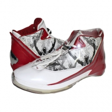 [285] Air Jordan XX2 Varsity Red-Black [315299-162]