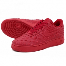 Air Force 1 LV8 VT Red [789104-600]