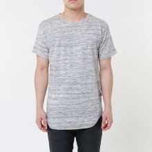 Marble French Terry Tee