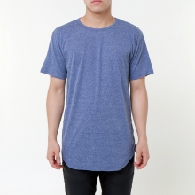 Triblend Tee - Navy