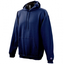 eco hooeded sweat shirts - Navy